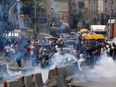 اليوم الـ22 للاضراب: وضع الأسرى الصحي خطير
