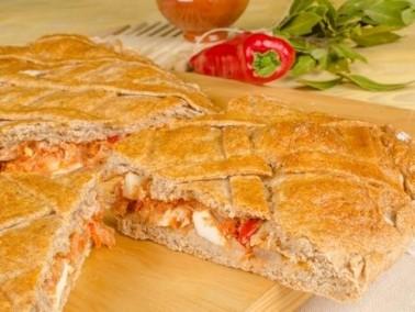 فطيرة التونا اللذيذة على طريقة مطبخ العرب