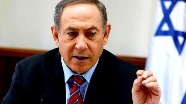 نتنياهو يعقّب على  قرار كونجرس الفيفا