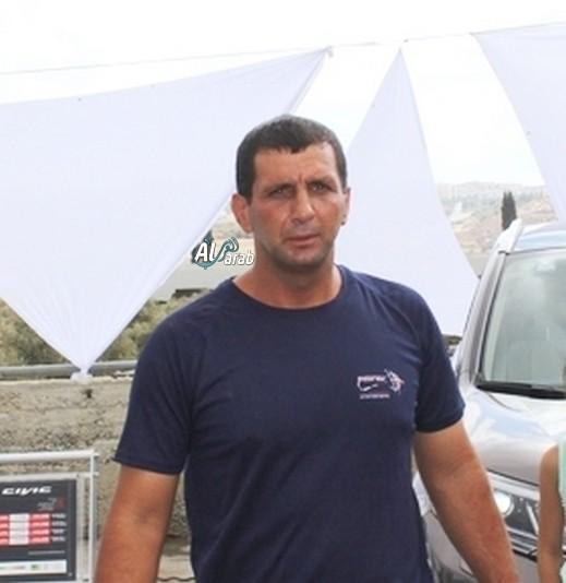 فاجعة في دير الاسد: وفاة رجل الاعمال عمر حسن عثمان