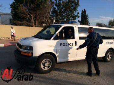 اعتقال مشتبهة بعد ضبط سكين بحوزتها في الخليل