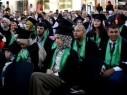 أكاديميـة القاسمي تحتفل بتخريج أكثر من 320 طالبا من حملة اللقب الأكاديمي الأول والثاني