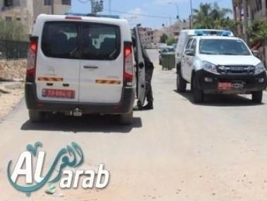 النقب: اعتقال مشتبه على خلفية قتل عبد الله الاطرش