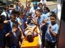 الجديدة المكر: برنامج أسبوع الصحة في عمر بن الخطاب بحضور طاقم حيان