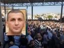دير الاسد: جماهير غفيرة تودع المرحوم عمر عثمان بعد مصرعه بحادث في ميلانو