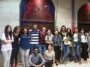 تضامنًا مع إضراب الكرامة: ال التعريف الطلابيّة تعرض فيلم جوع في مركز يبوس - القدس