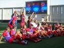 النادي الرياضي كفرقاسم يقترب من الدرجة الممتازة بعد الفوز على طبريا 3-1