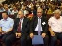 افتتاح مؤتمر الطاقات البشرية في مدينة الطيبة بمبادرة لجنة المتابعة