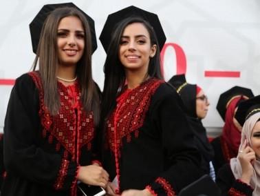 جامعة القدس تختتم فعاليات تخريج الفوج الـ36