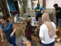 إعدادية شعب تستعد لاستقبال شهر رمضان بفعّاليّات ومسابقات ومشروع الطرود الغذائية