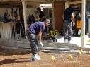 مصرع شخص (50 عامًا) بعد تعرضه لإطلاق نار في كريات شمونة