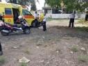 الشرطة: مصرع مواطن بعد تعرضه لإطلاق نار في كريات آتا