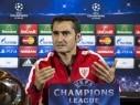 صحيفة: فالفيردي يبدأ أولى خطوات إنتقاله إلى برشلونة