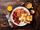 تعرفوا على فوائد البيض في الفطور