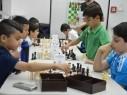 حيفا: مدرسة الشطرنج التابعة للمركز الثقافي كلور تخرج الفوج الثامن