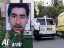 مصرع خير محمد بدارنة (47 عامًا) من سخنين بعد سقوطه عن ارتفاع