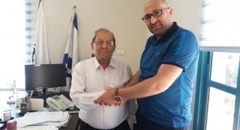 زيمر: جلسة هامة مع حسن حسام عبد الغني