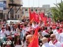 الحزب الشيوعي والجبهة: شُلّت يد الإرهاب والفتنة الطائفية