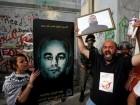 اليوم الـ40 لاضراب الاسرى.. فلسطين تبعث برسائل اممية لاتخاذ تدابير لحماية ارواحهم