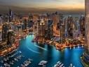 أول شاطئ عام للسباحة الليلية في العالم وموقعه.. دبي!