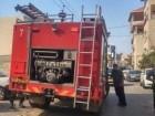 انقاذ عامل في طوبا سقط من ارتفاع 6 أمتار داخل حفرة وحالته طفيفة