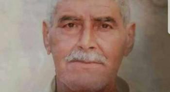 البعنة: وفاة الناشط السياسي حسين نمر تيتي عن عمر ناهز الـ75 عاما