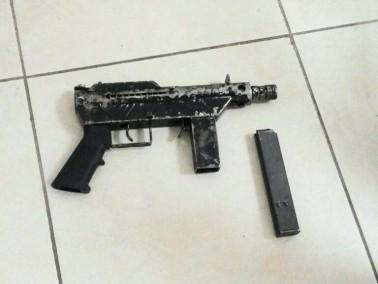 إعتقال مشتبه بعد ضبط بندقية بحوزته في البعنة