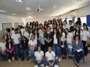 حيفا: مدرسة راهبات الناصرة تستضيف المفتشة د. راوية بربارة