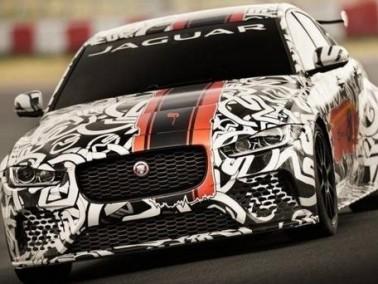 تعرّفوا على أقوى سيارات Jaguar