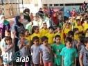 مجد الكروم: فعاليات وتطوع لنشطاء مشروع بيئة متساوية للجميع