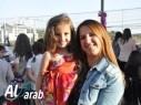 دالية الكرمل: المدرسة الابتدائيّة ب تحتفل بكرنفال يوم الأسرة