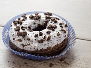 طريقة تحضير كعكة الاوريو اللذيذة