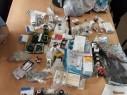 الشيخ دنون: اعتقال مشتبه بترويج وبيع أدوية مهربة ومزيفة