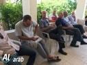 ترقب شديد عشية جنازة الشهيد محمد طه واصرار على اخراج الشرطة من كفرقاسم