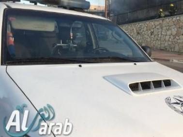 الشرطة: اعتقال 6 مشتبهين بخيانة الامانة العامة