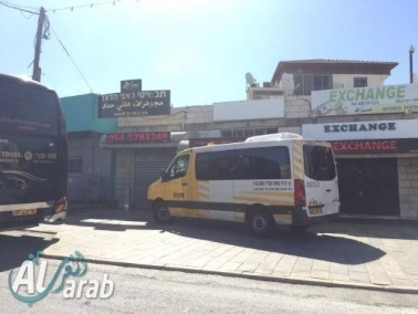 الالتزام بالاضراب العام في كفركنا تضامنا مع كفرقاسم