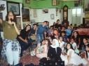 يركا: جمعيَّة حماية الطّبيعة والتّراث في مدرسة الحديقة الابتدائية ب