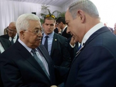 مصادر إسرائيلية: لقاء سيجمع نتنياهو وعباس الشهر