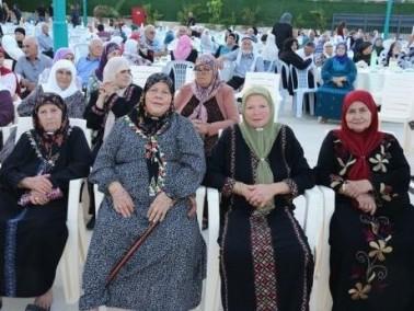 جمعية السلام تنظم افطاراً جماعياً لمسني البطوف