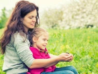 الثقة بالنفس وأهميتها للطفل