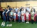 مدرسة المتنبي مجد الكروم تنظم مسابقة حفظ وتلاوة القرآن ورفع الأذان