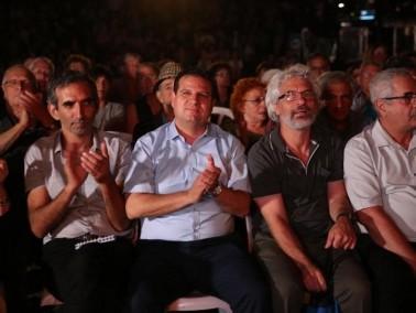النائب عودة: نتياهو يريد جعل المواطنين العرب جزءًا م