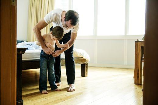 هل للطفل خصوصية يجب احترامها؟