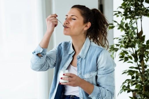 عادات غذائية تبعد عنك الارهاق