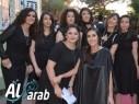 ثانويّة أورط رونسون في عسفيا تحتفل بتخريج الفوج الـ26