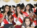 مجد الكروم: الاحتفال بتخريج مدرسة عمر بن الخطاب الجماهيرية