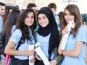 تخريج 350 طالبًا وطالبة من اعدادية محمود درويش مجد الكروم