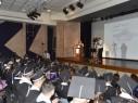 نسبة نجاح كاملة بامتحان الدولة لطلاب كلية التمريض الناصرة