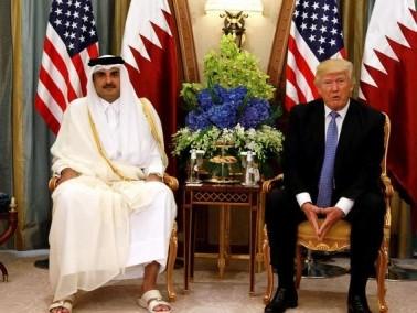 امريكا تعبرعن دهشتها تجاه استمرار ازمة قطر
