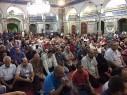 عكا: المئات يتعبدون ويحيون ليلة القدر في جامع الجزار
